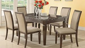 marble top dining table set with regard to marble top dining table