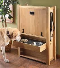 storage furniture feeders and toy organizing solutions for pet