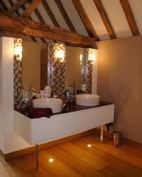 Led Lights For Bathrooms - the best lighting solutions for small bathroom