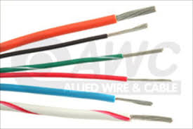 types of wires used in electrical wiring mil w 16878 m16878 hook up wire from allied wire and cable