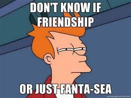 Fanta Sea Meme - one fanta sea is never enough so punny pinterest