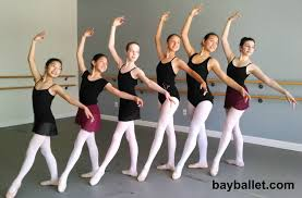 makeup classes san francisco ballet classes in san jose for kids and adults bay ballet