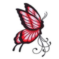 25 red butterfly ideas beautiful butterflies