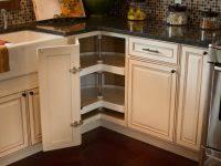 corner kitchen cabinet storage awesome best 25 corner cabinet