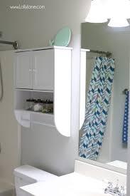 Kids Bathroom Furniture - easy kids bathroom refresh