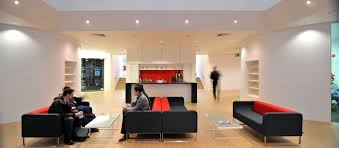 British Home Interiors The Stylish Office Interior Design Images With Regard To Home