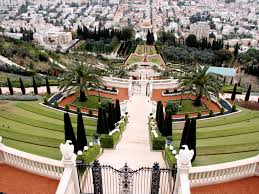 bahai gardens in haifa the most beautiful gardens in the world