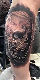 art junkies tattoo studio tattoos scott grosjean realistic