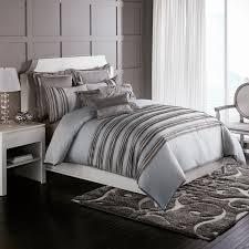 gray on gray bedding nicole miller