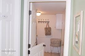 How To Decorate Laundry Room by Laundry Room Transformation Unexpected Elegance