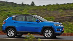 royal blue jeep jeep compass 2017 price mileage reviews specification
