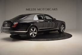 new bentley mulsanne 2017 2017 bentley mulsanne speed stock b1207 for sale near greenwich