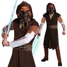plo koon star wars costume