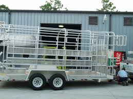 photo gallery of trailer racks for trucks and vans by action welding