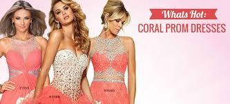 coral prom dresses peaches boutique