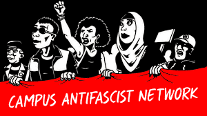 campus antifascist network u2013 the campus antifascist network can