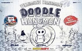 doodle hangman interaction design design feel interact