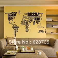 new design xxl190 116 cm wall sticker map of the world for new design xxl190 116 cm wall sticker map of the world for learning