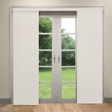 Panel Blinds For Sliding Glass Doors Funiture Wonderful Panel Track Blinds For Patio Doors Sliding