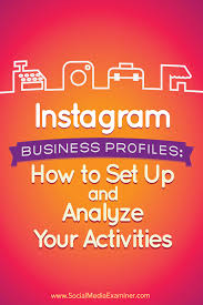 How Can I Get An Email Address For My Business by Instagram Business Profiles How To Set Up And Analyze Your