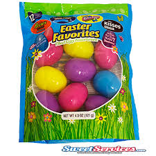 filled easter eggs hershey easter favorites filled egg assortments sweetservices