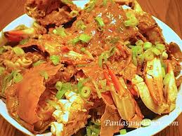 cuisine recipes chili crab recipe
