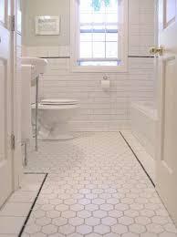 Herringbone Area Rug Wonderful Download White Tile Bathroom Floor Gen4congress Intended