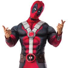 Halloween Costumes Deadpool 10 Teen Costumes 2017