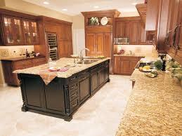 100 triangle kitchen island five basic kitchen layouts