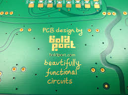 so you want to manufacture your printed circuit board boldport
