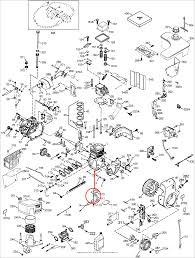 powermate genset 5500 6875 model pm0525300 17 w tecumseh 11hp
