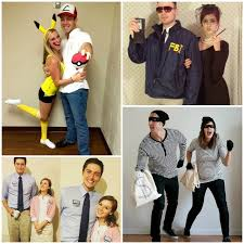 costumes for couples diy couples costumes that will win