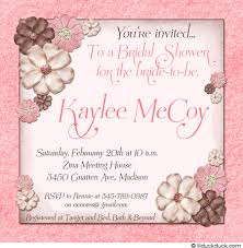 custom bridal shower invitations vintage classic bridal shower invitation custom swirl floral