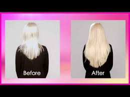 can you get long extensions with a stacked hair cut how to use 2 halo hair extensions for ultimate volume stacking your