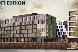 reykjavik u0027s five star marriott edition to open late 2018 iceland