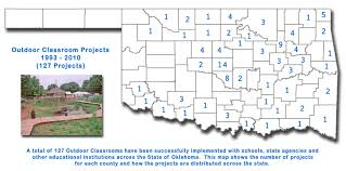 Map Of Oklahoma State by Ecological Services U2013oklahoma Field Office Southwest Region U S