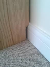 Laminate Flooring Skirting Board Trim Damn You Ikea Mildlyinfuriating