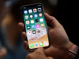 the iphone x has an oled screen u2014 here u0027s what oled is and how it u0027s