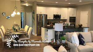 quantum epiphany memphis by maronda homes cape coral youtube