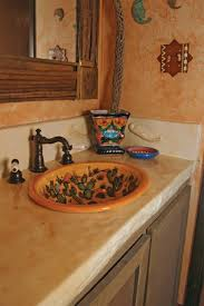 bathroom design amazing marble countertops poured concrete sink