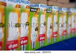 philips energy saving light bulbs stock photo royalty free image