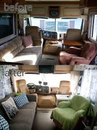 motor home interiors rv motorhome interior remodel not all those who wander rv