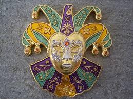 mardi gras masquerade tb4b6d0 mardi gras masquerade geocoin mardi gras masquerade geocoin
