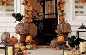 Halloween Decorations Pumpkins Halloween Window Silhouettes U2013 Diy Ideas And Useful Decor Tips