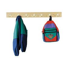 Backpack Storage by Amazon Com Jonti Craft Classroom Kids Children Wall Mount