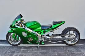 2005 Suzuki Gsx R Custom Riddler Street Bike Air Ride Real