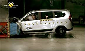 renault lodgy price dacia lodgy achieves 3 star euro ncap rating autoevolution