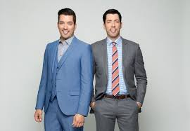 Propertybrothers Property Brothers Drew And Jonathan Scott Throwing A U0027house Party