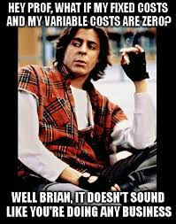 Breakfast Club Meme - john bender grew up to be an econ prof 2 economics memes