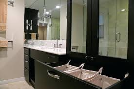 pull out baskets for bathroom cabinets bathroom laundry her bathroom her cabinet her cabinet